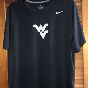 Men's Nike WV dri fit shirt